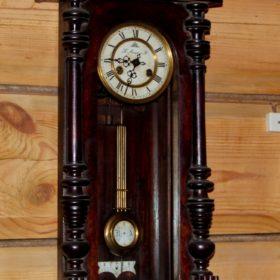 Часы, XIX в.
