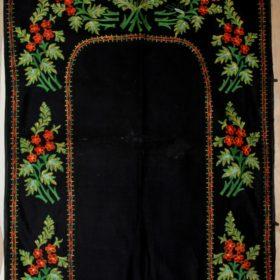 Намазлык (Молитвенный коврик). Вт. пол. XIX в.