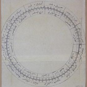Карта Казанской губернии, составленная Каюмом Насыри. 1874 г.  Каюм Насыри был хорошим картографом, свои карты он публикует в учебниках по географии, календарях и др. трудах.