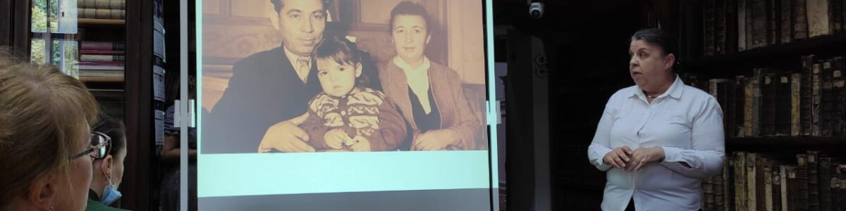 110 лет со дня рождения татарского писателя Наби Даули